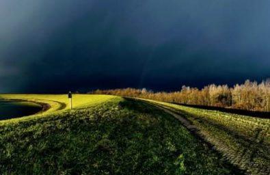 foto SvdV IJsseloog